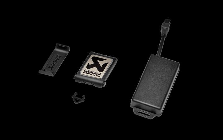 Kit de regulacion de sonido para escape deportivo Akrapovic Mercedes-AMG GT (C190) / GT Roadster (R190) / GT S (C120) / GT C Roadster (R120)