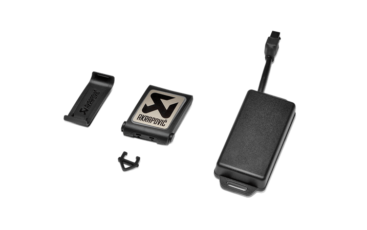 Kit de regulacion de sonido para escape deportivo Akrapovic Audi S5 Coupe (8T)