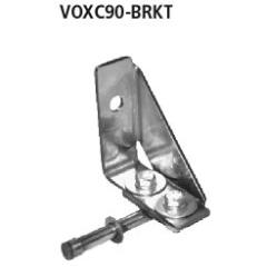 Soporte escape final Volvo XC90 8 cilindros Bastuck