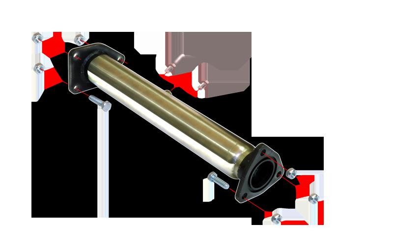Supresor de catalizador para HONDA ACCORD 2.0i SPORT 16V 155CV 0