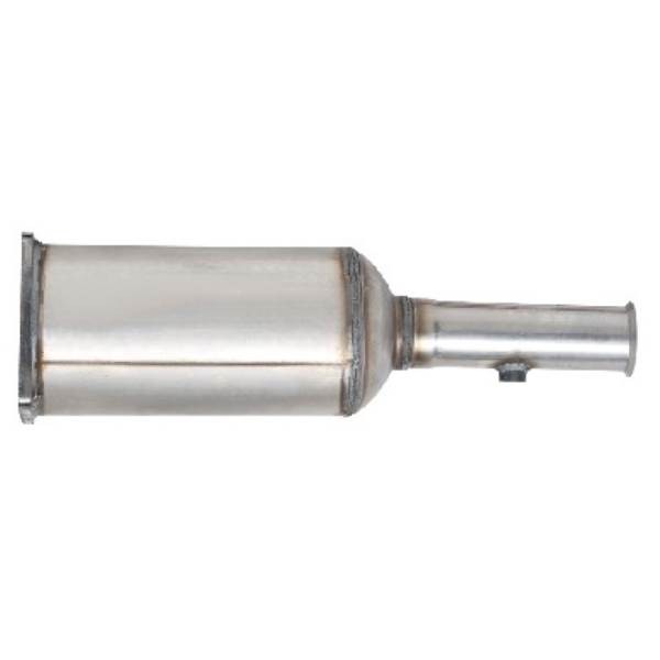 Recambio de Filtro Particulas Diesel DFP FPD CITROEN CS 2.0TD HDI 136CV Magnaflow