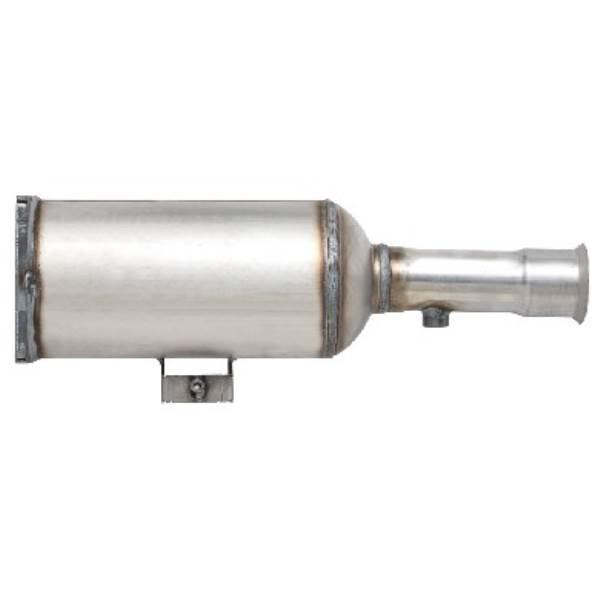 Recambio de Filtro Particulas Diesel DFP FPD FIAT ULYSSE 2.0TD 128CV Magnaflow