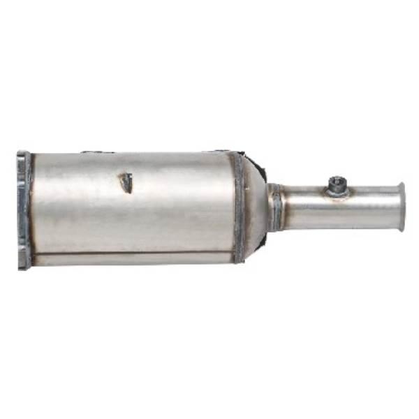 Recambio de Filtro Particulas Diesel DFP FPD PEUGEOT 307SW 2.0TD HDI   136C Magnaflow