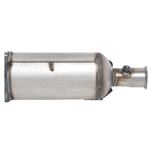 Recambio de Filtro Particulas Diesel DFP FPD CITROEN C4 PICASSO 2.0HDI 136C Magnaflow