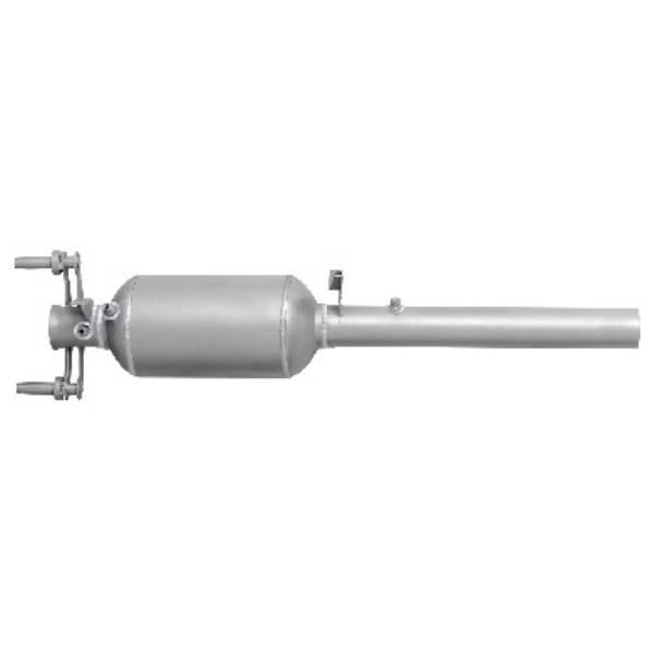 Recambio de Filtro Particulas Diesel DFP FPD MERCEDES VIANO 3.0TD Magnaflow