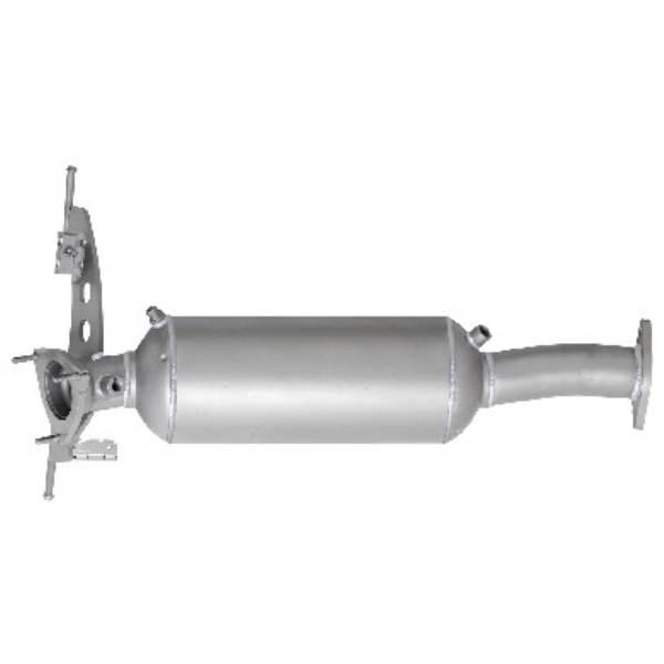 Recambio de Filtro Particulas Diesel DFP FPD VOLVO XC 60 2.4TD DPF   163CV Magnaflow