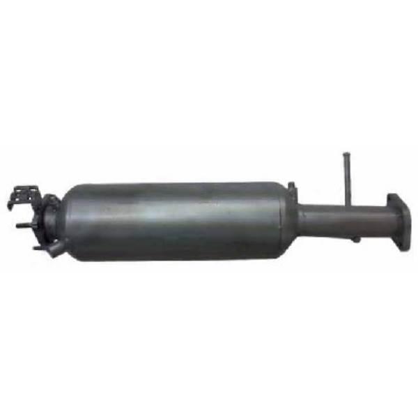 Recambio de Filtro Particulas Diesel DFP FPD VOLVO C30 2.4TD D5 DPF   180CV Magnaflow