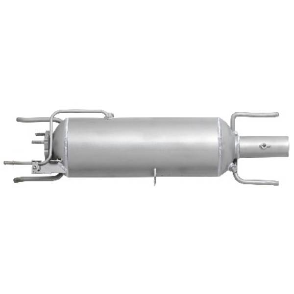 Recambio de Filtro Particulas Diesel DFP FPD SAAB 93 1,9TD 200CV Magnaflow