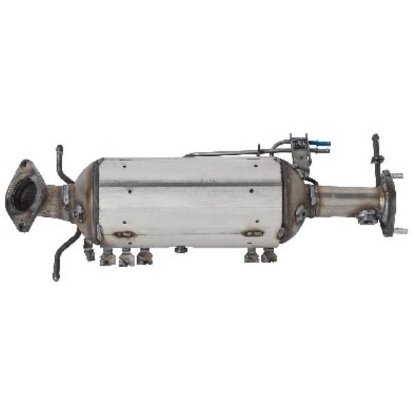 Recambio de Filtro Particulas Diesel DFP FPD MAZDA 5 2.0TD    110CV Magnaflow