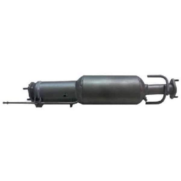 Recambio de Filtro Particulas Diesel DFP FPD CHEVROLET CRUZE 2.0TD  125CV Magnaflow