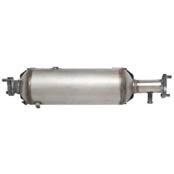 Recambio de Filtro Particulas Diesel DFP FPD HYUNDAI TUCSON 2.0TD DPF  140C Magnaflow