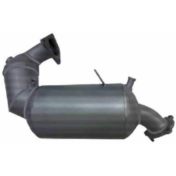 Recambio de Filtro Particulas Diesel DFP FPD AUDI A5 3,0TDI   240CV Magnaflow