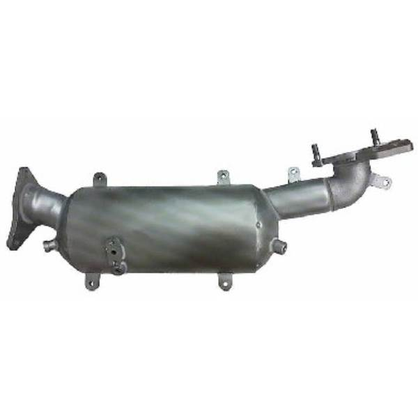 Recambio de Filtro Particulas Diesel DFP FPD SUBARU FORESTER 2.0TD   147CV Magnaflow
