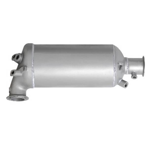 Recambio de Filtro Particulas Diesel DFP FPD VW CARAVELLE 2.5TDI 130CV Magnaflow