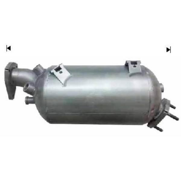 Recambio de Filtro Particulas Diesel DFP FPD AUDI A4 1.9   140CV Magnaflow