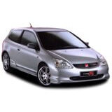 "HONDA CIVIC 2.0i V-TEC TYPE-R (200Cv) "" 02- "" 06"