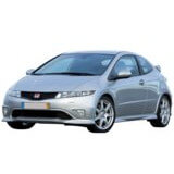 "HONDA CIVIC 2.0i V-TEC TYPE-R (201Cv) ""07-"