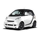 Fortwo (typ451) 2007-2014