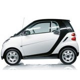 Fortwo (typ453) 2014-