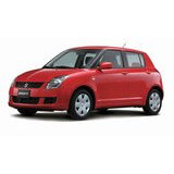 Swift (typ MZ) 2005-