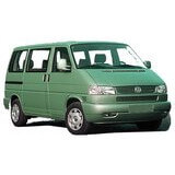 T4 Transporter / T4 Caravelle / T4 Multivan