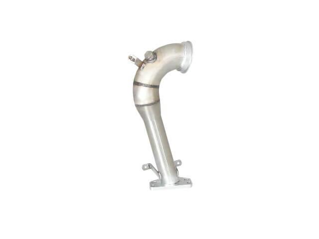Supresor de catalizador Punto Evo (typ199) Evo 1.4 Turbo Multiair (99kW) 10/2009- Ragazzon