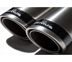 Tubo Escape Remus Universal- 30-200 Kw