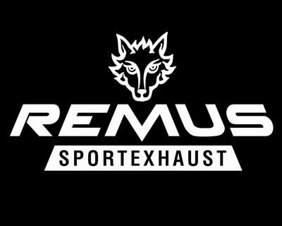 Tubo Escape Remus Universal- 30-150 Kw