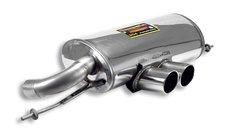 Escape deportivo Supersprint deportivo Supersprint final OO 90 LOTUS EVORA 3.5i V6 (280 Cv) (Mot.Toyota) 09->