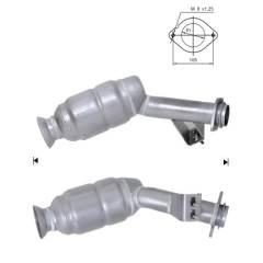 Recambio de Catalizador MERCEDES VITO 115TD CDI   150C Magnaflow