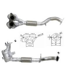 Recambio de Catalizador ALFA 147 1.6I 16V ANT   2/02-1 Magnaflow
