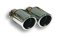 Kit Colas de Escape deportivo Supersprint deportivo Supersprint OO80 BMW MINI Cooper S 1.6i (170 Cv) 04 - 06