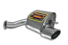 Escape deportivo Supersprint deportivo Supersprint final Derecho 145x95 MERCEDES R230 SL 350 V6 (3v) 03 -04