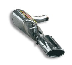 Escape deportivo Supersprint deportivo Supersprint final Izquierdo 145x95 MERCEDES C219 CLS 320 CDi V6 (224 Cv) 2005 - 2009