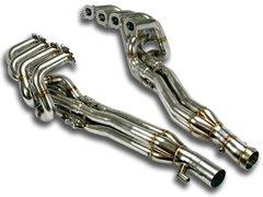 Colector Racing (Iz + Der) MERCEDES C197 SLS AMG 6.3i V8 (571 Cv) 2010 -