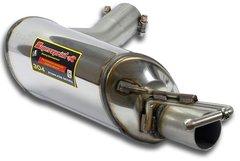 Escape deportivo Supersprint deportivo Supersprint final Izquierdo Racing MERCEDES W212 E 200/250 CGI (184 / 204 Cv) 09 -