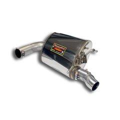 Escape deportivo Supersprint deportivo Supersprint final Derecho MERCEDES A207 E 350 CGI Cabrio V6 (292 Cv) 2009 -