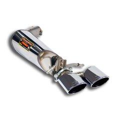 Escape deportivo Supersprint deportivo Supersprint final Izquierdo 120x80 MERCEDES A207 E 350 CGI Cabrio V6 (292 Cv) 2009 -