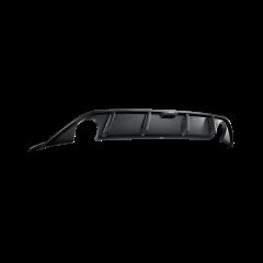 Disfusor parachoques trasero Carbono Akrapovic Volkswagen Golf (VII) GTI