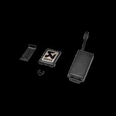 Kit de regulacion de sonido para escape deportivo Akrapovic Porsche Cayenne S E-Hybrid (958 FL)