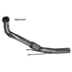 Supresor de Catalizador Seat Leon 5F ST Cupra 2.0l Bastuck