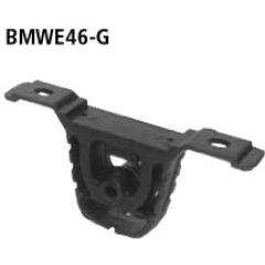 Goma de suspension tubo de salida dcha. BMW Serie 3 E46 318d Estate Bastuck