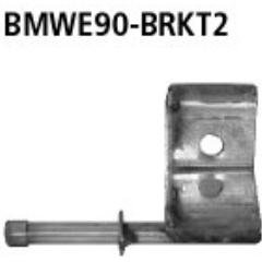 Soporte trasero izq. escape final BMW Serie 3 E90 316d Saloon Bastuck