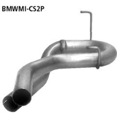 Tubo de conexion trasero BMW Mini R50 Cooper S Bastuck