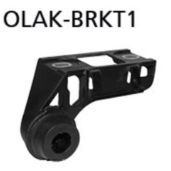 Soporte escape final Opel Astra K 1.0l Bastuck