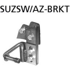 Soporte izq. el escape final Suzuki Swift AZ 1.0l 2017- Bastuck