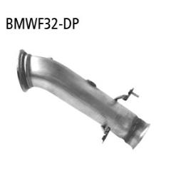 Supresor Catalizador BMW Serie 2 M2 (F87) Bastuck