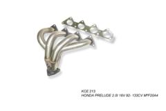 Kit Colectores de Escape para HONDA PRELUDE 2.2i 16v 185cv 97-12