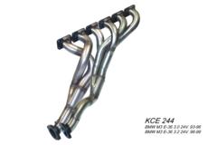 Kit Colectores de Escape para BMW M3 E-36 3.0 24V 93-96