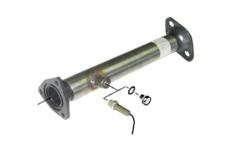 Supresor de catalizador para HONDA CONCERTO 1.5I 16V 90CV 03/91-